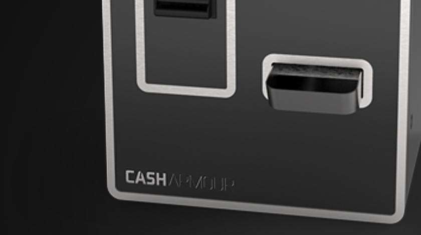Sistema que responde às necessidades dos utilizadores   Casharmour CH3